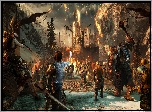 Middle-earth : Shadow of War, Śródziemie: Cień wojny