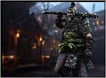 For Honor, Samuraj Shugoki, Broń