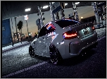 Gra, Need For Speed ​​Payback, 2017