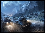 World of Tanks Blitz, Czołg T-34-85