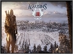 Assassin Creed III, Conor, Armia