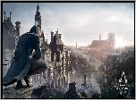 Assassins Creed Unity, Paryż