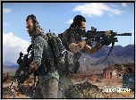 Tom Clancys Ghost Recon : Wildlands, Gra, Komandosi
