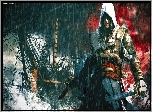 Assasin Cred IV:Black Falg, Edward Kenway