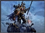 Dawn Of War II, Warhammer 40000