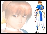 Dead Or Alive 2, Kasumi