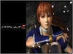 Dead Of Alive 5, Kasumi