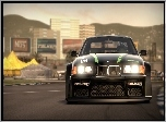 Need For Speed Shift, BMW 3, E36