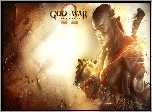 God Of War Ascension, Kratos