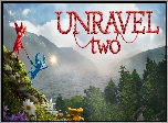 Gra, Unravel 2 Two