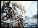 Gra, Assassins Creed IV : Black Flag