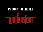 Gra, PC, Return To Castle Wolfenstein