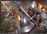 Gra, Kingdom Come Deliverance, Walka