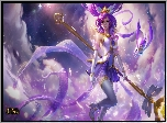Gra, League of Legends, Janna