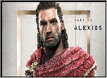 Gra, Assassins Creed Odyssey, Alexios