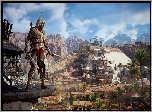 Gra, Assassins Creed Origins, Bayek