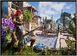 Gra, Assassins Creed Odyssey, Postacie, Grecja