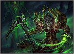 Gra, World of Warcraft, Warlock