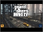 Grand, Theft, Auto, Taxi