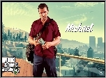 GTA V, Michael Townley