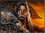 World of Warcraft: Warlords of Draenor, Ork, Grommash Hellscream