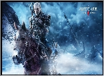 Gra, The Witcher 3 Wild Hunt, Wiedźmin 3 Dziki Gon, Geralt, Koń