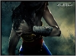Injustice Gods Among Us, Wonder Woman
