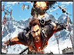 Just Cause 3, Rico Rodriguez, Gra