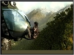 Just Cause 2, Screeny, Z, Gry