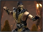 Mortal Kombat, Scorpion