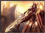 League Of Legends, Leona