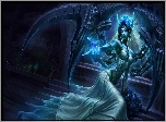 League Of Legends, Morgana