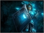 League Of Legends, Taric