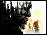Dying,Light, Zombie