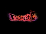 Logo, Gra, Devil May Cry 2