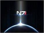 Mass Effect, Ziemia, N7