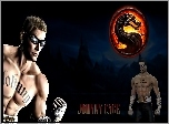 Mortal Kombat, Johnny Cage