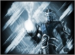 Mortal Kombat Deception, Sub-Zero
