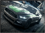 Gra, Need for Speed Rivals, Ford Mustang