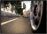 Need For Speed Shift, Alufelga