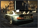 Need For Speed Most Wanted, BMW