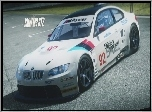 NFS Shift, BMW, M3, GT2