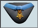 Odznaka, Medal Of Honor