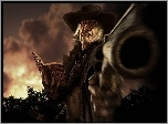 Screen, Call Of Juarez