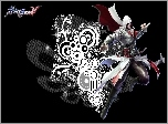 Soul Calibur V, Ezio Auditore