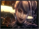 Soul Calibur V, Tira