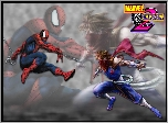 Spider-Man, Marvel Vs Capcom 2