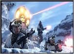 Star Wars: Battlefront, Rebelianci, Planeta Hoth