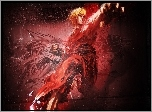 Street Fighter X Tekken, Ken