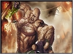 Street Fighter X Tekken, Marduk